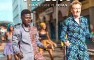 Kuami Eugene ft Conan O'Brian - For Love