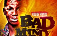 Kobby Rankz - BadMind (Mixed By Beatz Masi)