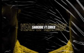 Sarkodie ft Coded - Year Of Return