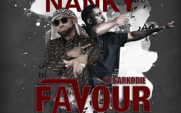 Nanky Drops his first Single Favour featuring Sarkodie