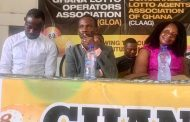 Creating employment through Lottery- Kudah CEO leads the way