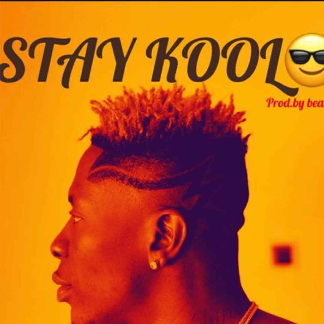 Shatta Wale - Stay Kool (Prod By BeatzVampire)