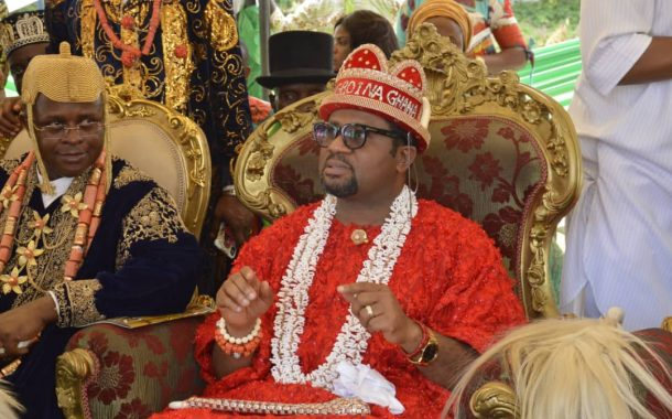 Corona Virus: Africa must look at it history for solution - Ezeigbo of Ghana