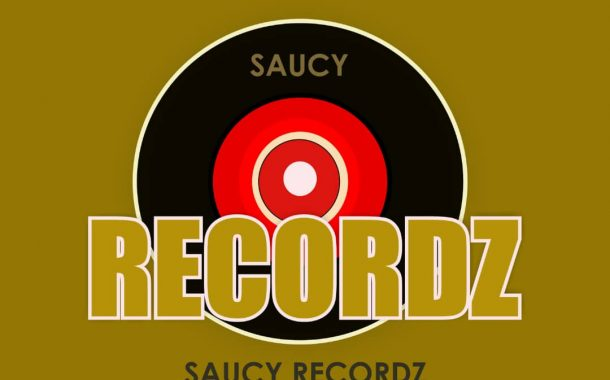Saucy Recordz publicize Official Logo