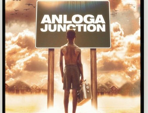 Stonebwoy – Anloga Junction (Full Album Download)