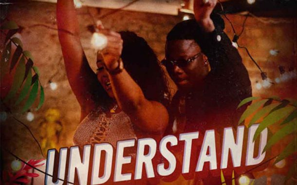 Stonebwoy ft Alicai Harley - Understand (Prod By N2TheA)