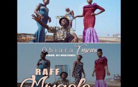 Raff Miracle Shocks Public with Sexy Girls in New Gospel Music Video